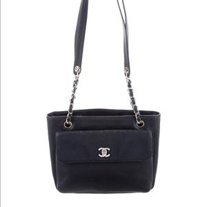 Vintage Chanel Shoulder Bag